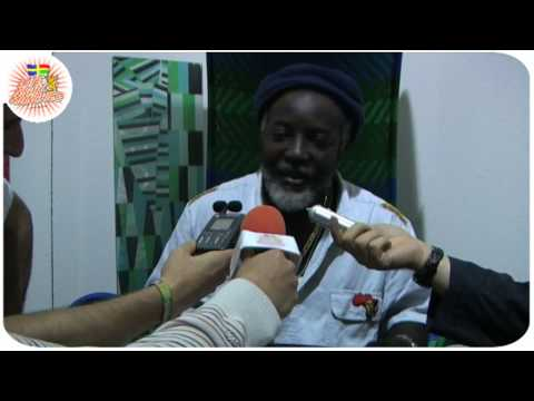 Interview with Freddie McGregor by Late Night Munchies