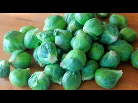 Brussels Sprout 101 - How To Buy, Store, Prep & Cook Brussel Sprouts
