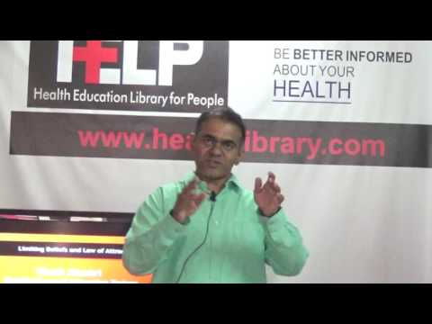 Limiting Beliefs & Law of Attraction By Mr. Vivek Mantri HELP Talks Video
