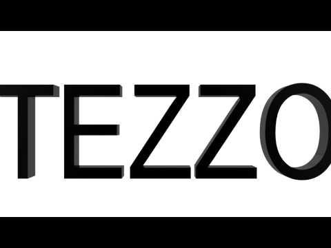 Custom Intro I Made for Tezzo - Tezzo iPhone Cases