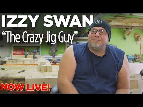 Izzy Swan -