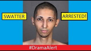 Swatter has been ARRESTED! #DramaAlert Call of Duty Game Turns Deadly! ( INTERVIEW)