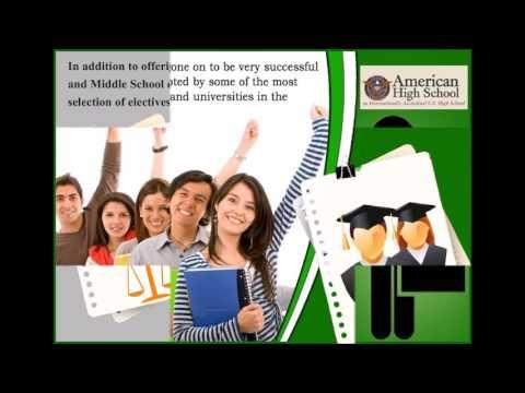 Online high School Courses|Online high school programs