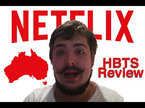 Should you sign up to Netflix Australia? - Harrison By The Stream
