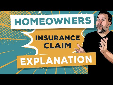 Homeowners Insurance Claim: An In-depth Explanation