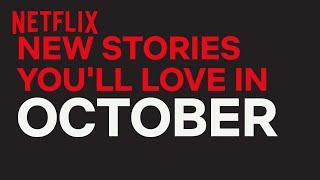 Download New to Netflix US | October | Netflix Video
