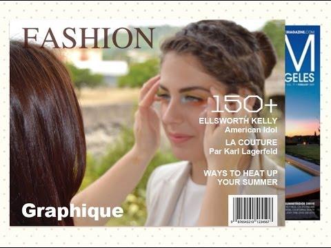 Diventa Makeup Artist Contest