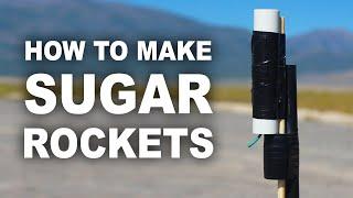 Download How To Make Sugar Rockets Video