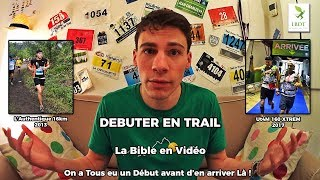 Download DÉBUTER EN TRAIL Video