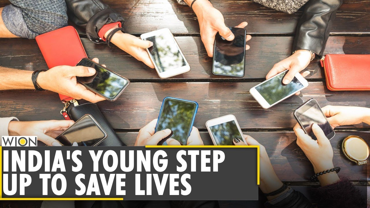 India's youth turn to apps to save lives amid COVID-19 pandemic | Coronavirus | World News | English
