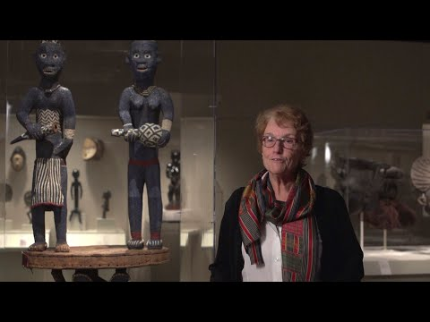 MetCollects—Episode 9 / 2015: Christraud Geary on the Throne of Njouteu
