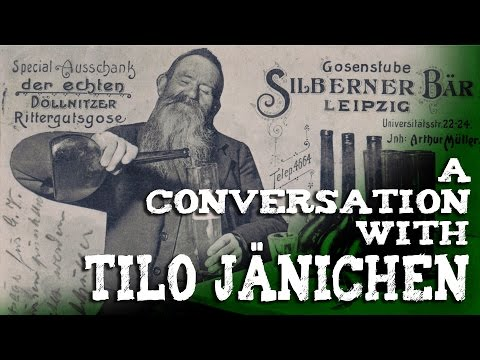 A Conversation With Tilo Jänichen of Ritterguts