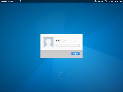 Xubuntu 15.04