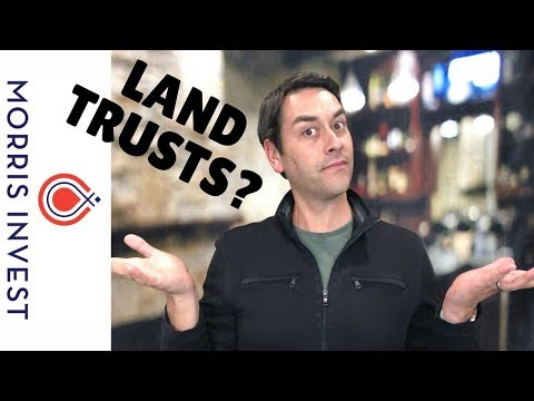 The Truth About Land Trusts