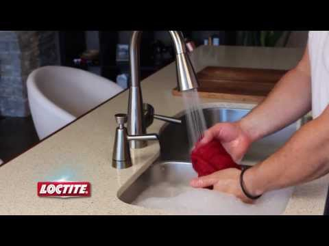How to Remove LOCTITE Super Glue from Objects