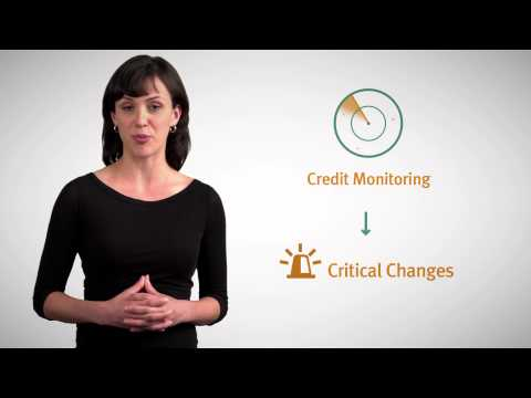 Monitor Your Credit for Signs of Identity Theft | TransUnion