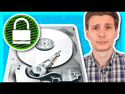 Should You Encrypt Your Computer Hard Drive?