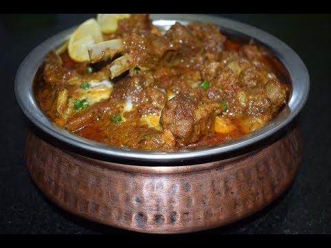 Mutton Handi Gosht Recipe | Restaurant Style Recipe |   Very Tasty Recipe