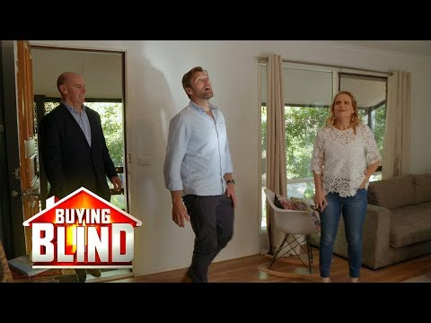The experts find Lis and Ali's perfect home | Buying Blind Australia
