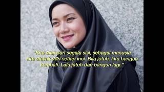Perkongsian Dari Balu Salah Seorang Mangsa Tragedi MH370 Yang Kehilangan Suami Tercinta