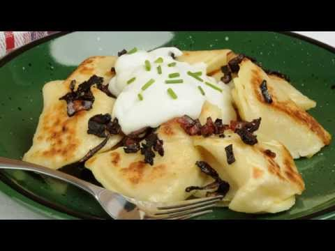 Best Pierogi Recipes - Best Pierogi Recipe Book