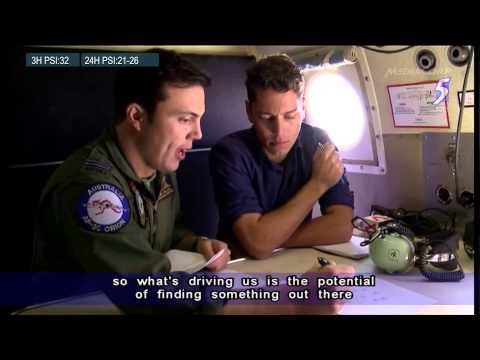 Malaysian PM to visit Australia to witness jet sea - 31Mar2014