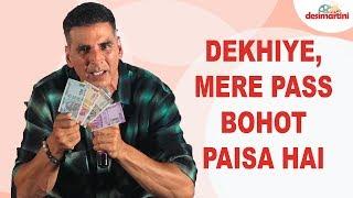 Akshay Kumar On Donating 2 Crore For Assam Flood Relief