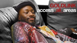 Goldlink - Access All Areas