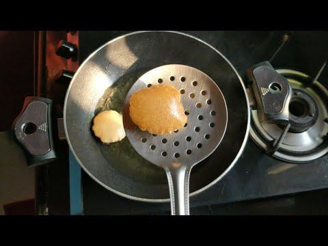 Golgappa recipe | Panipuri recipe | how to make panipuri | kajal's kitchen