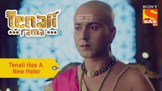 Your Favorite Character   Tenali Has A New Hater   Tenali Rama