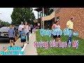 Tìm hiểu nền giáo dục ở Mỹ - Trường tiểu học ở Mỹ - Trẻ em đi học ở Mỹ | HienDiep