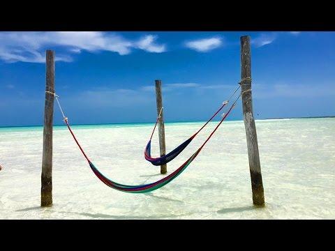 "Viajar, Isla Holbox 12 datos curiosos , Mexico,caribe ,,Holbox,  en maya yucateco ""hoyo negro"