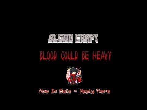 [NEW] Minecraft server BloodCraft *NEED STAFF!*