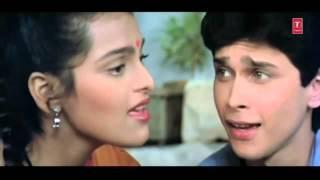 Tere Naina Mere Naino Se ~ Bhrashtachar  ~ Anuradha Paudwal, Suresh Wadkar