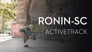 Download Ronin-SC | How to Use Activetrack 3.0 Video