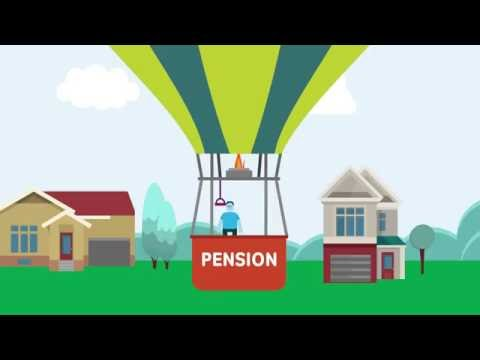 How pension advice lifts your savings