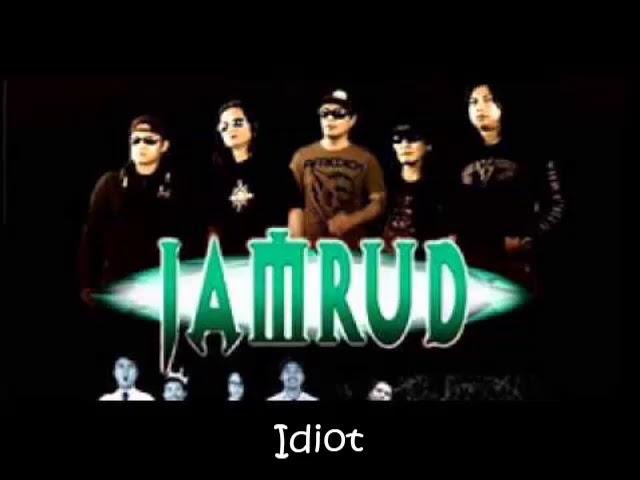 Jamrud - Idiot (HQ Audio)