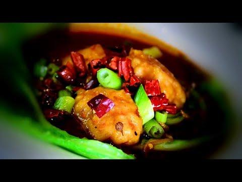 Sichuan Hot & Spicy (Hot Pot) Prawn/Shrimp Balls - Chinese Style Recipe