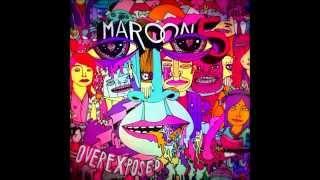 Maroon 5  Lucky Strike Audio  Lyrics
