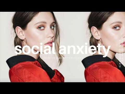 Get Rid of Social Anxiety Fast Subliminal (+Binaural Beats)