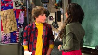 Girl Meets World - Girl Meets Crazy Hat | Official Disney Channel Africa