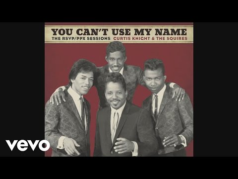 You Can't Use My Name / Gloomy Monday (audio)