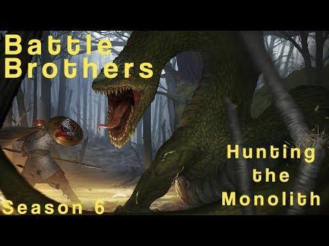 Battle Brothers Season 6 Part 29