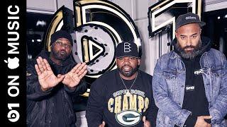 Wu-Tang Clan: