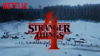 Stranger Things 4   Da Rússia, com amor...   Netflix