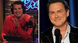 Why Norm Macdonald is THE MOST IMPORTANT Comedian Alive!! Owen Benjamin | Louder With Crowder