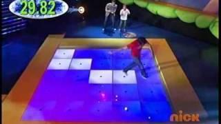 BrainSurge: Stars of Nickelodeon 2009 1 of 2 - Part 3 of 3