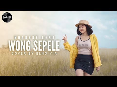 Lirik Lagu WONG SEPELE Jawa Dangdut Campursari - AnekaNews.net
