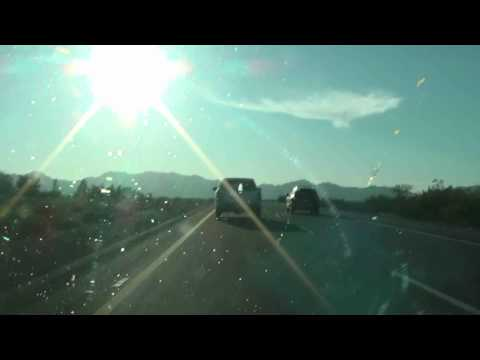 Time Lapse Drive 39: Phoenix To San Diego