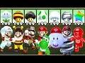 Download Super Mario Galaxy 2 - All Power-Ups MP3,3GP,MP4